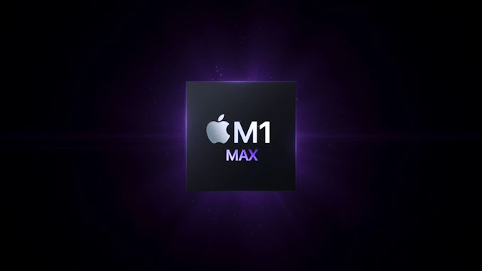 Apple unveils 5nm SOC M1 Pro and M1 Max – Max 10 cores at 100W
