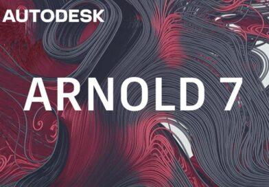 Autodesk announces Arnold 7 – Gets Denoise enhancement galore